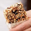 Yummy Honey Almond Power bar