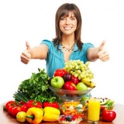 Eating Healthy is EASY !!