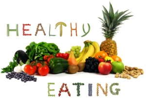 Healthy Eating = Healthy Energy !!