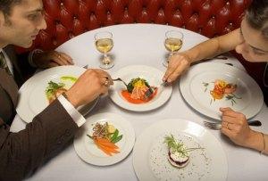 Fresh Salmon for Fresh Health ~