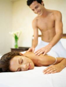 Celebrate the Power of Touch ~ Massage ~