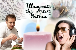 Illuminate the Creative You !