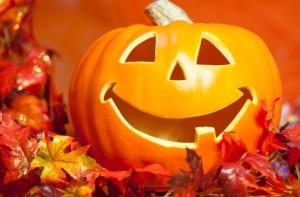 Happy Halloween !  :-D