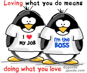 Love what  You Do ~ Do what you Love !