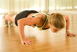 Pushup Fit