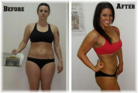 Somanabolic is for women too !