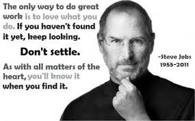 Do Great Work__Steve Jobs
