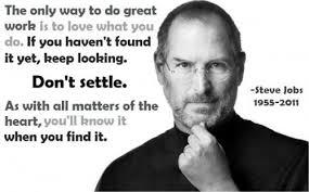 Do Great Work__Steve Jobs