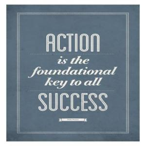 Action = Success