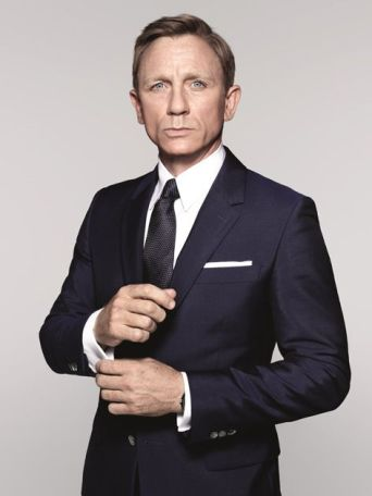 Bond look