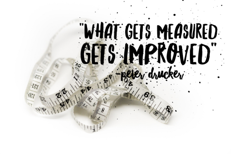 what-gets-measured-gets-improved
